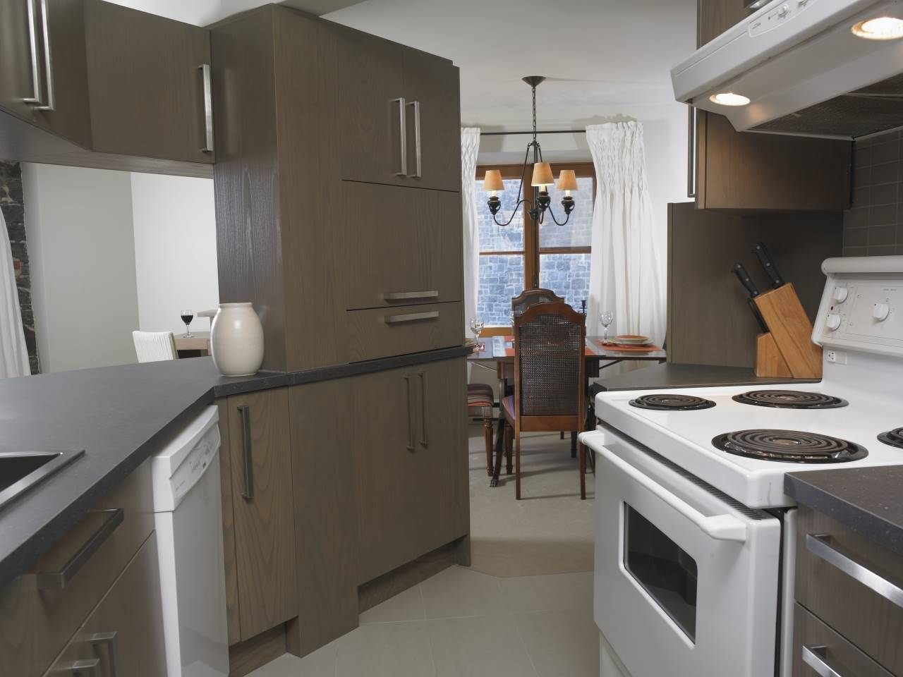 8 - Condo for rent, Quebec City - Old Port (Code - 1003, old-quebec-city)