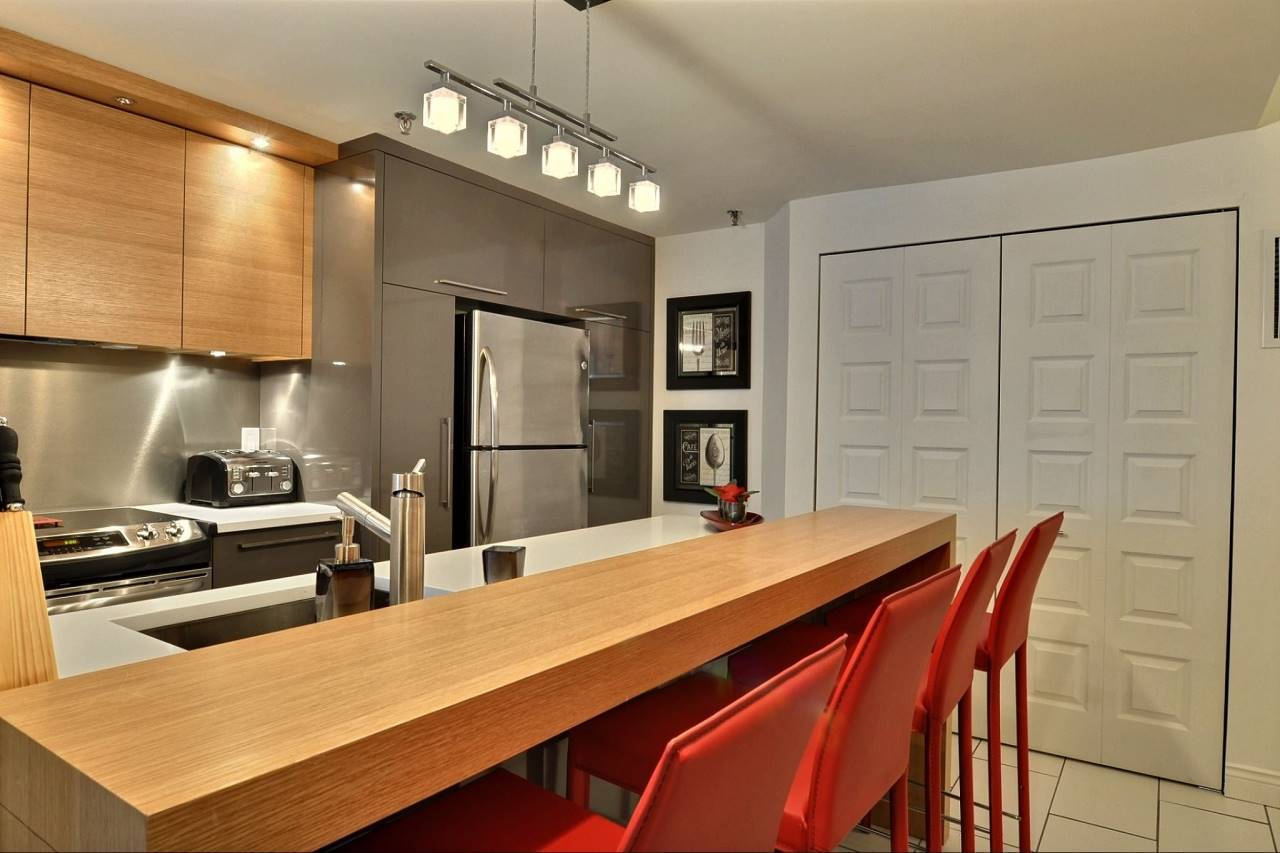 7 - Condo for rent, Quebec City - Old Port (Code - 1005, old-quebec-city)