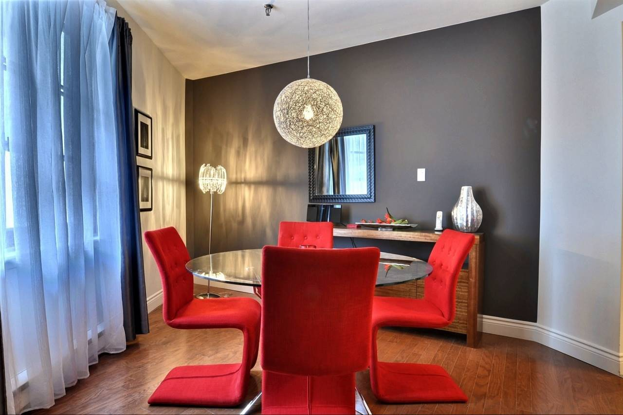 4 - Condo for rent, Quebec City - Old Port (Code - 1005, old-quebec-city)