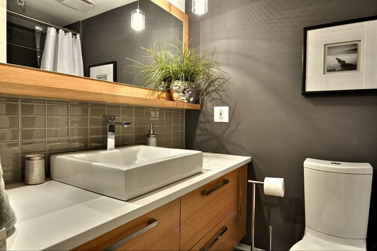 11 - Condo for rent, Quebec City - Old Port (Code - 1005, old-quebec-city)