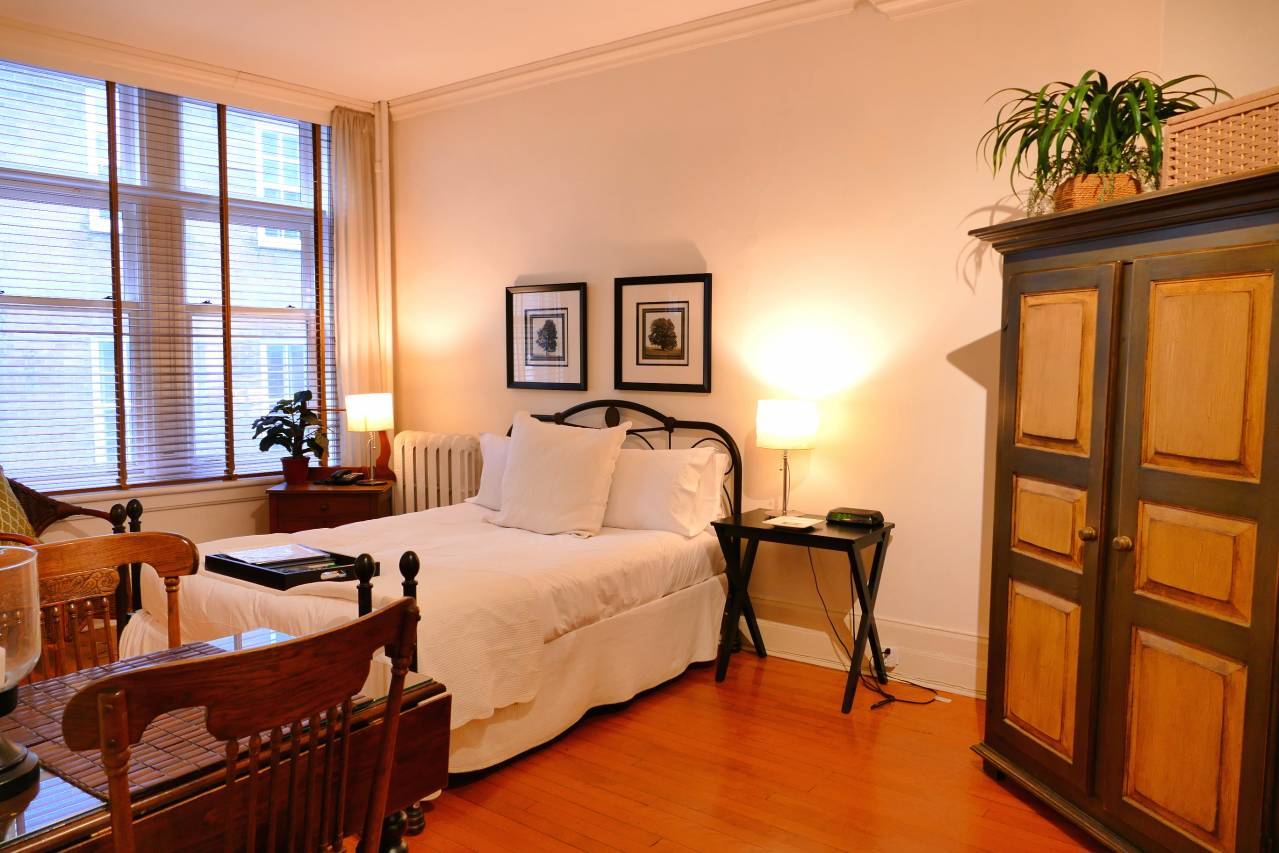 2 - Condo for rent, Quebec City - Old Port (Code - 1019, old-quebec-city)