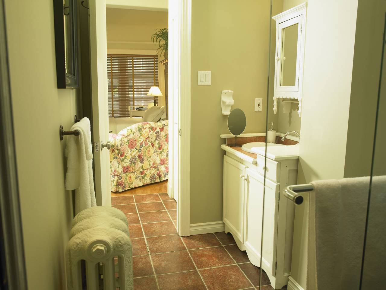 7 - Condo for rent, Quebec City - Old Port (Code - 1021, old-quebec-city)