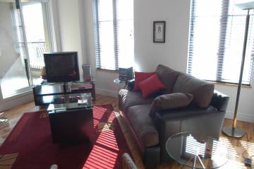 Condo for rent - Quebec City - Old Port, old-quebec-city (1059)