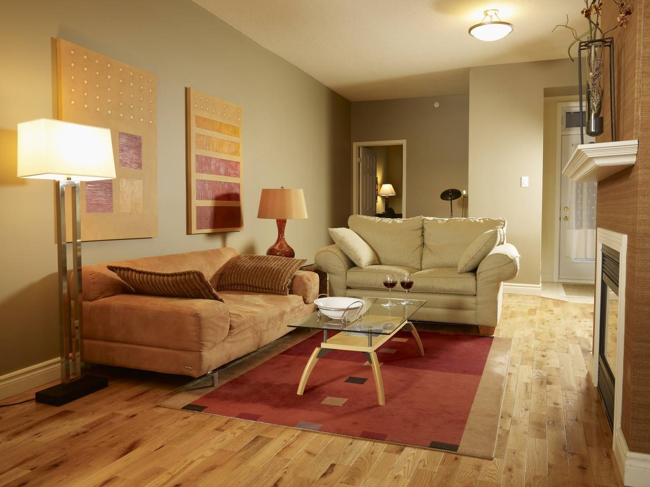 1 - Condo for rent, Quebec City - Old Port (Code - 1066, old-quebec-city)