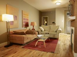 Details - Condo for rent (Code 1066)
