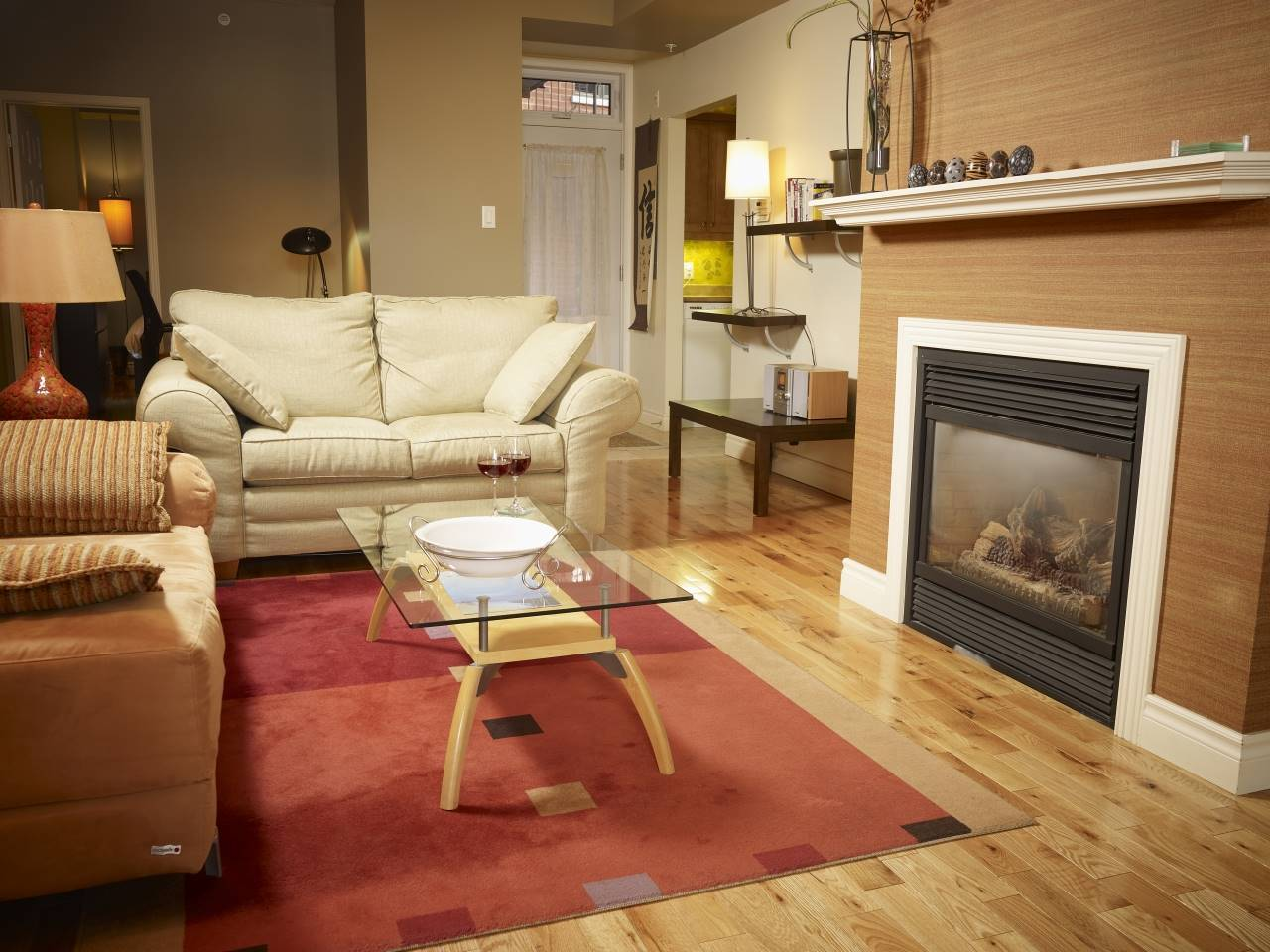 2 - Condo for rent, Quebec City - Old Port (Code - 1066, old-quebec-city)