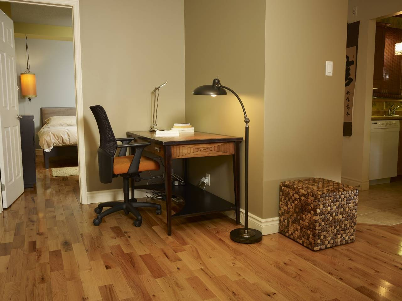 7 - Condo for rent, Quebec City - Old Port (Code - 1066, old-quebec-city)