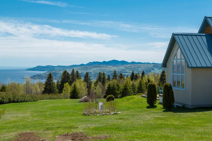 1 - House for sale, La Malbaie (Code - mb322, Charlevoix)