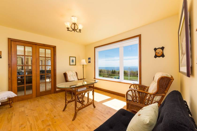11 - House for sale, La Malbaie (Code - mb322, Charlevoix)