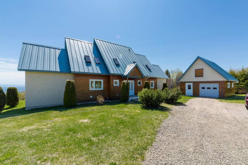19 - House for sale, La Malbaie (Code - mb322, Charlevoix)