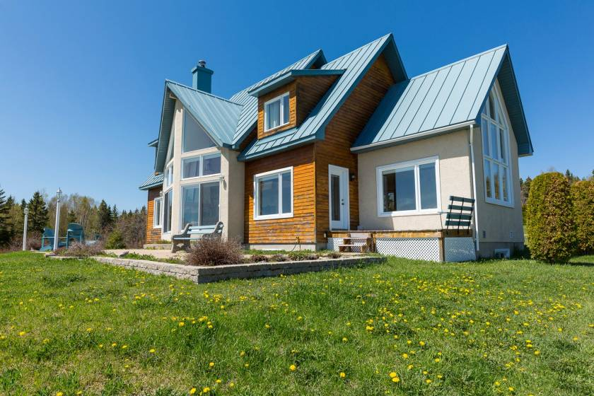 20 - House for sale, La Malbaie (Code - mb322, Charlevoix)