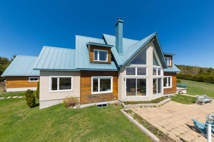 21 - House for sale, La Malbaie (Code - mb322, Charlevoix)