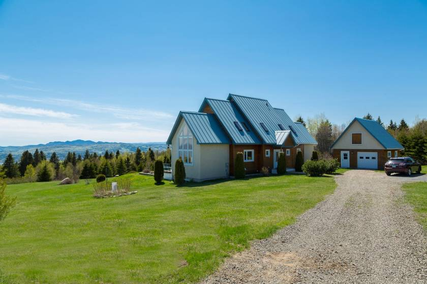 22 - House for sale, La Malbaie (Code - mb322, Charlevoix)