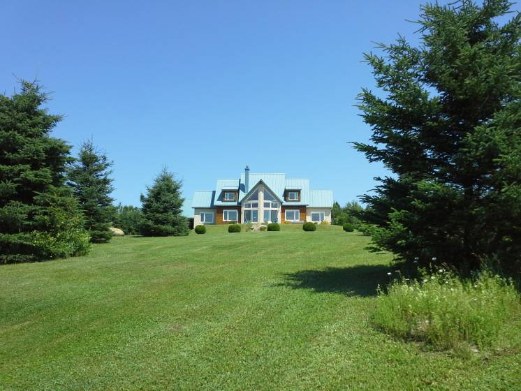 23 - House for sale, La Malbaie (Code - mb322, Charlevoix)