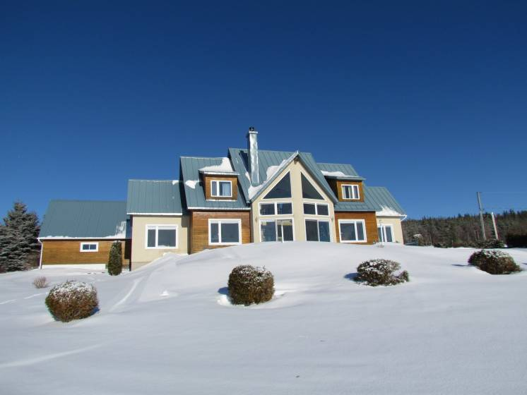24 - House for sale, La Malbaie (Code - mb322, Charlevoix)