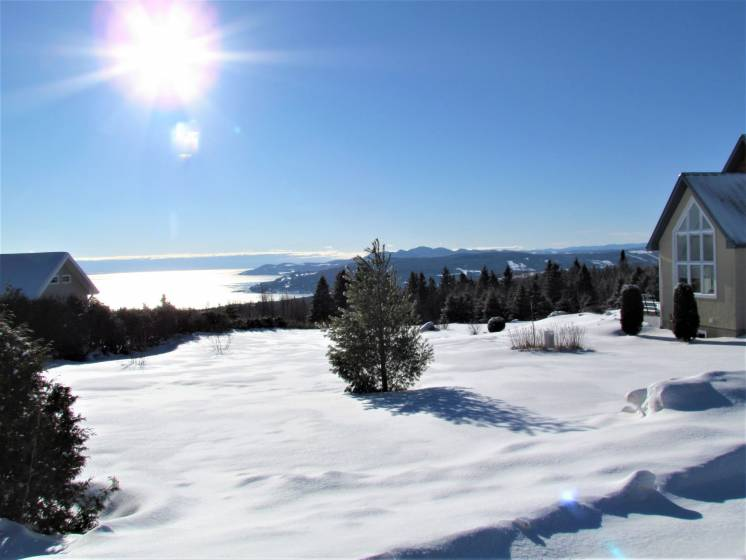 25 - House for sale, La Malbaie (Code - mb322, Charlevoix)