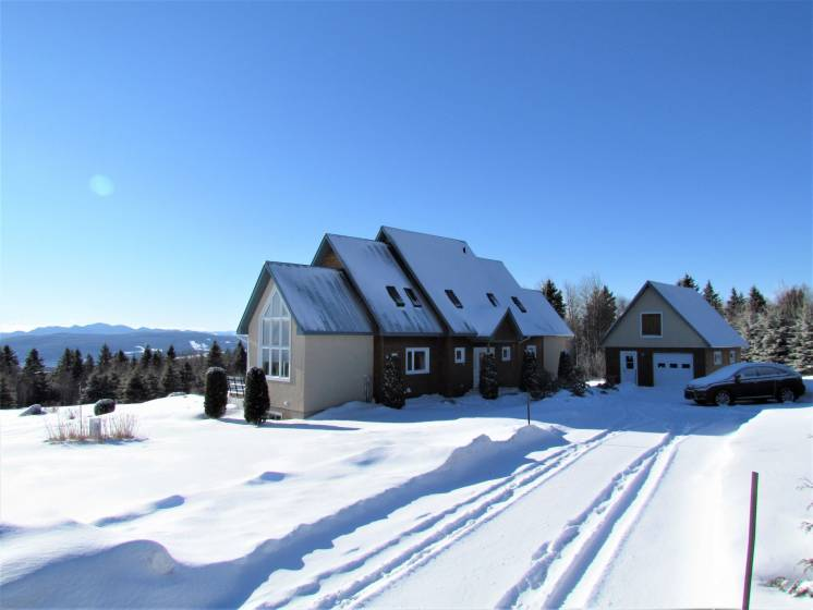 26 - House for sale, La Malbaie (Code - mb322, Charlevoix)