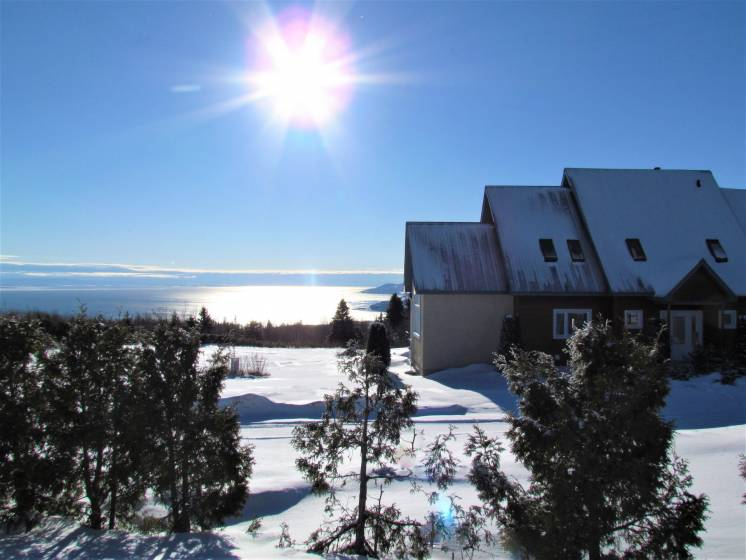 27 - House for sale, La Malbaie (Code - mb322, Charlevoix)