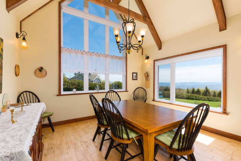 8 - House for sale, La Malbaie (Code - mb322, Charlevoix)