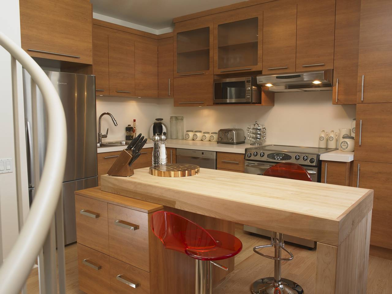 4 - Condo for rent, Old Quebec City (Code - 1153, old-quebec-city)
