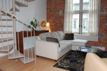 Condo for rent - Old Quebec City, old-quebec-city (1154)