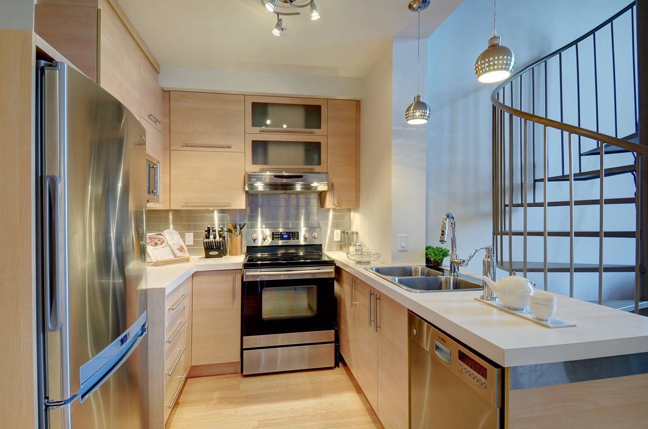 5 - Condo for rent, Old Quebec City (Code - 1155, old-quebec-city)