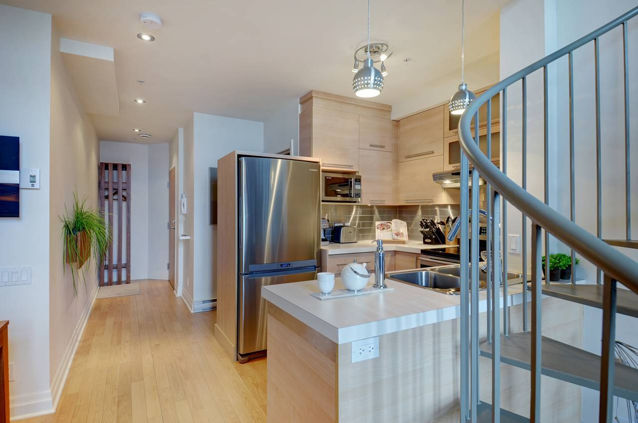 7 - Condo for rent, Old Quebec City (Code - 1155, old-quebec-city)