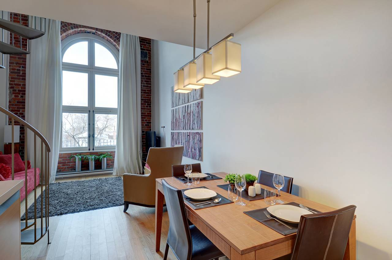 8 - Condo for rent, Old Quebec City (Code - 1155, old-quebec-city)