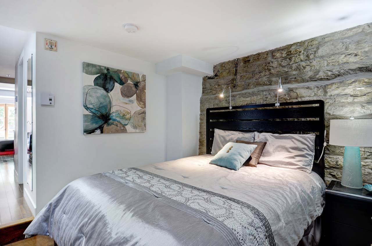 10 - Condo for rent, Quebec City - Old Port (Code - 1166, old-quebec-city)