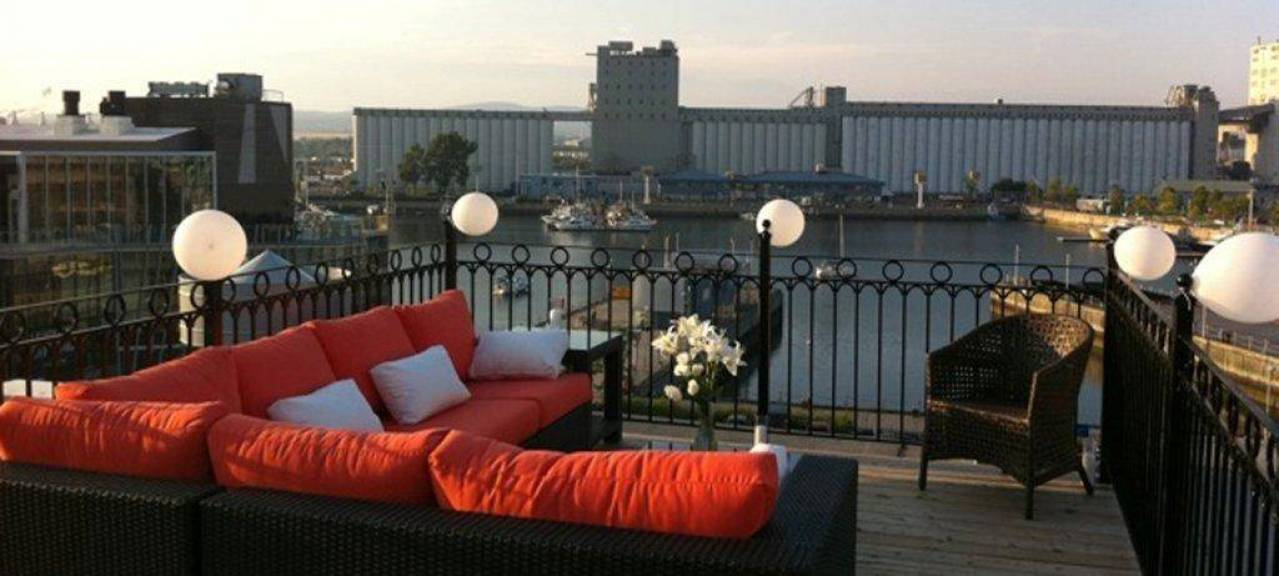 8 - Condo for rent, Quebec City - Old Port (Code - 1168, old-quebec-city)
