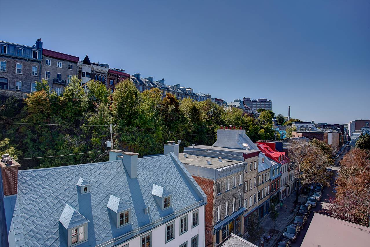 21 - Condo for rent, Quebec City - Old Port (Code - 1173, old-quebec-city)