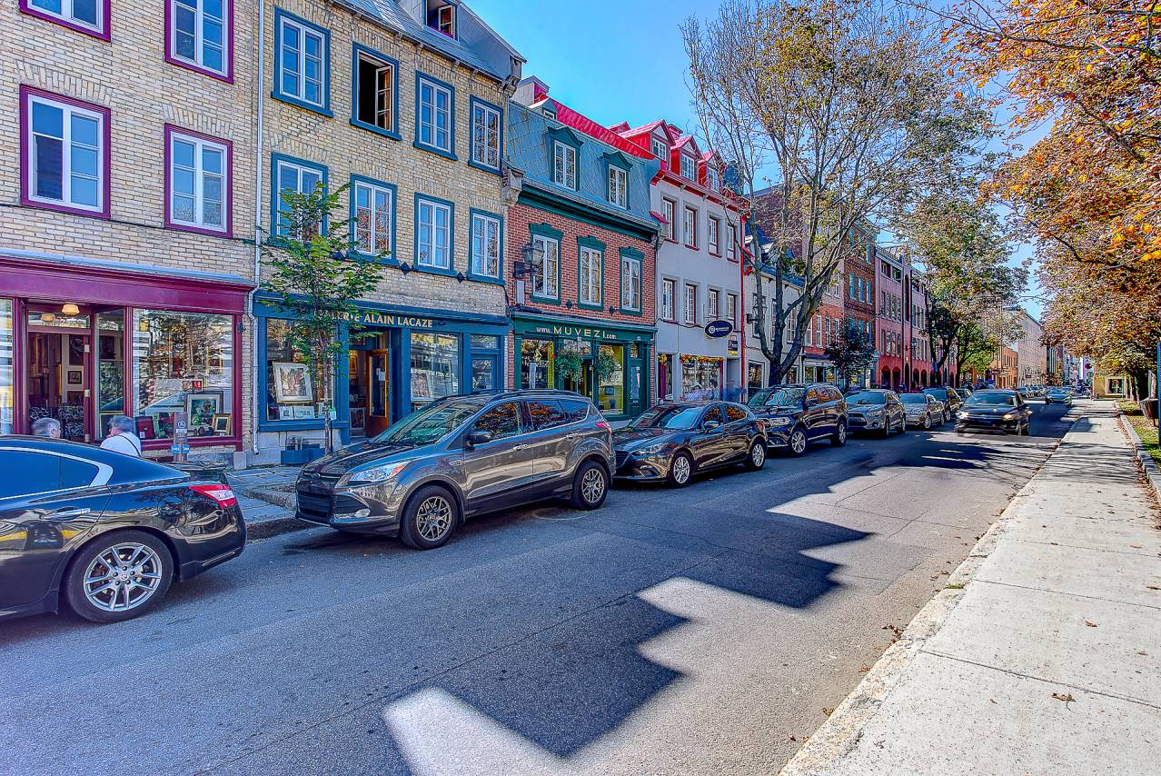26 - Condo for rent, Quebec City - Old Port (Code - 1173, old-quebec-city)