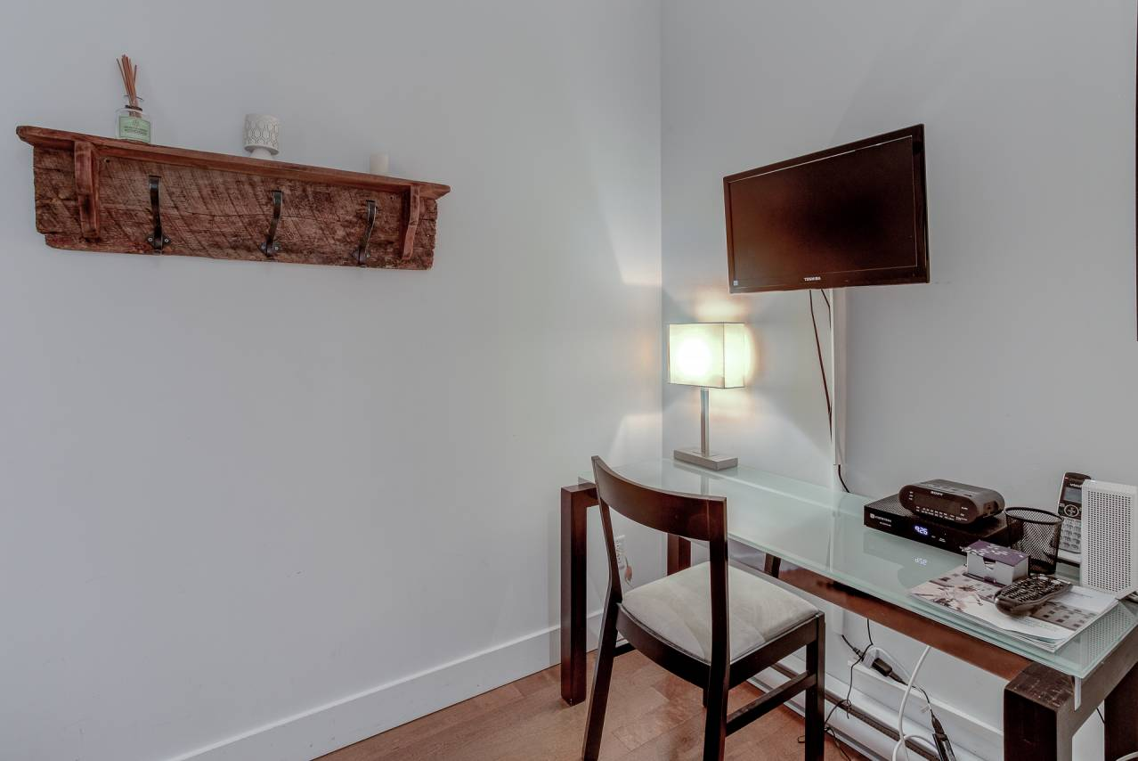 11 - Condo for rent, Quebec City - Old Port (Code - 1173, old-quebec-city)
