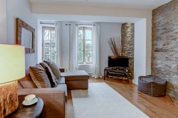 Condo for rent - Quebec City - Old Port, old-quebec-city (1173)