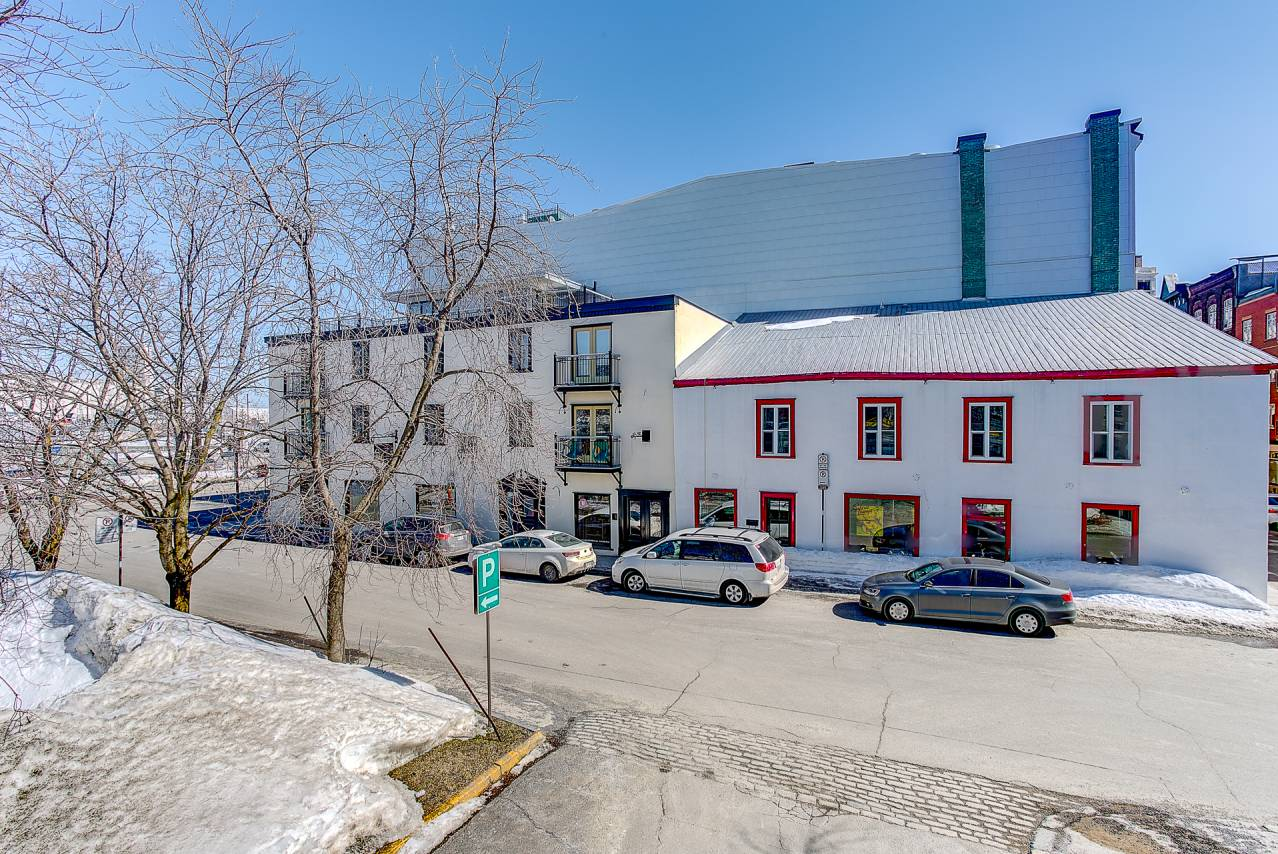 20 - Condo for rent, Quebec City - Old Port (Code - 1174, old-quebec-city)