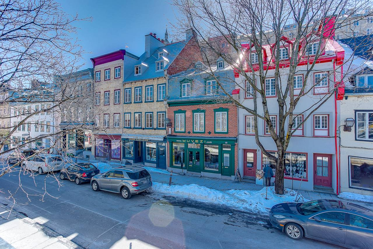 21 - Condo for rent, Quebec City - Old Port (Code - 1174, old-quebec-city)