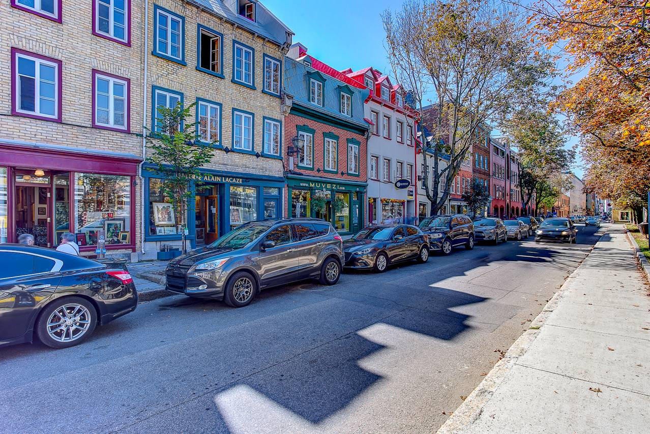 22 - Condo for rent, Quebec City - Old Port (Code - 1174, old-quebec-city)