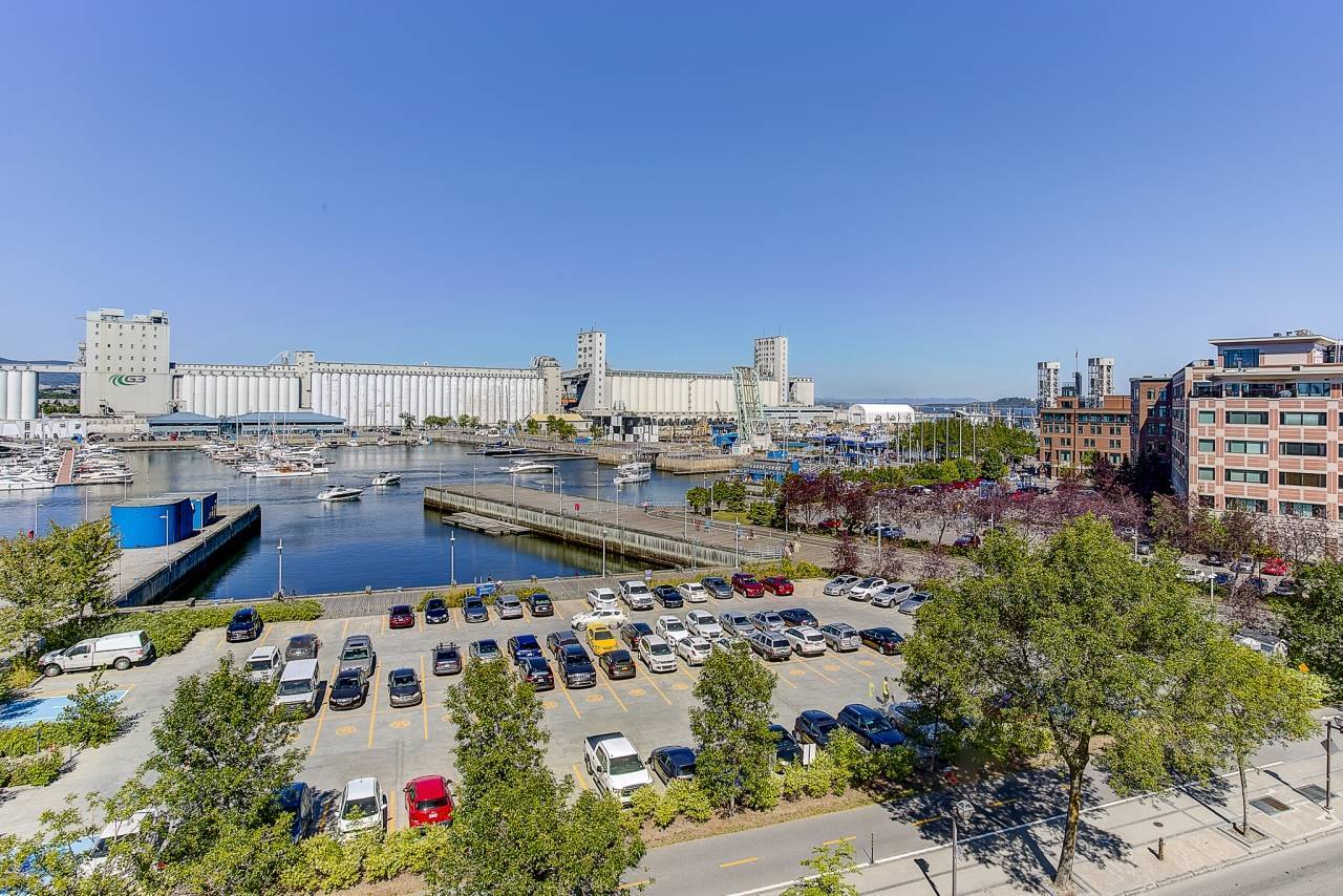 18 - Condo for rent, Quebec City - Old Port (Code - 1174, old-quebec-city)