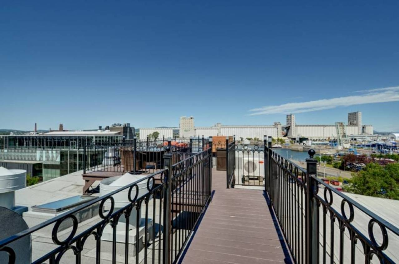 17 - Condo for rent, Quebec City - Old Port (Code - 1175, old-quebec-city)