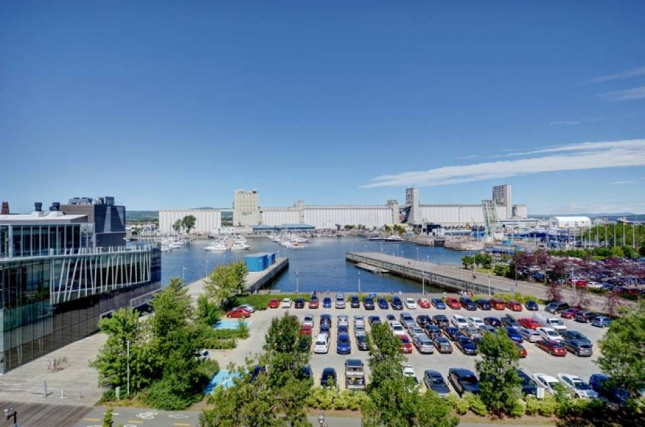 13 - Condo for rent, Quebec City - Old Port (Code - 1175, old-quebec-city)
