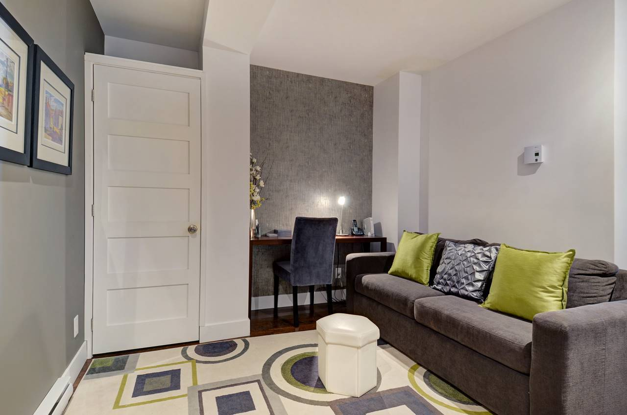 8 - Condo for rent, Quebec City - Old Port (Code - 1175, old-quebec-city)