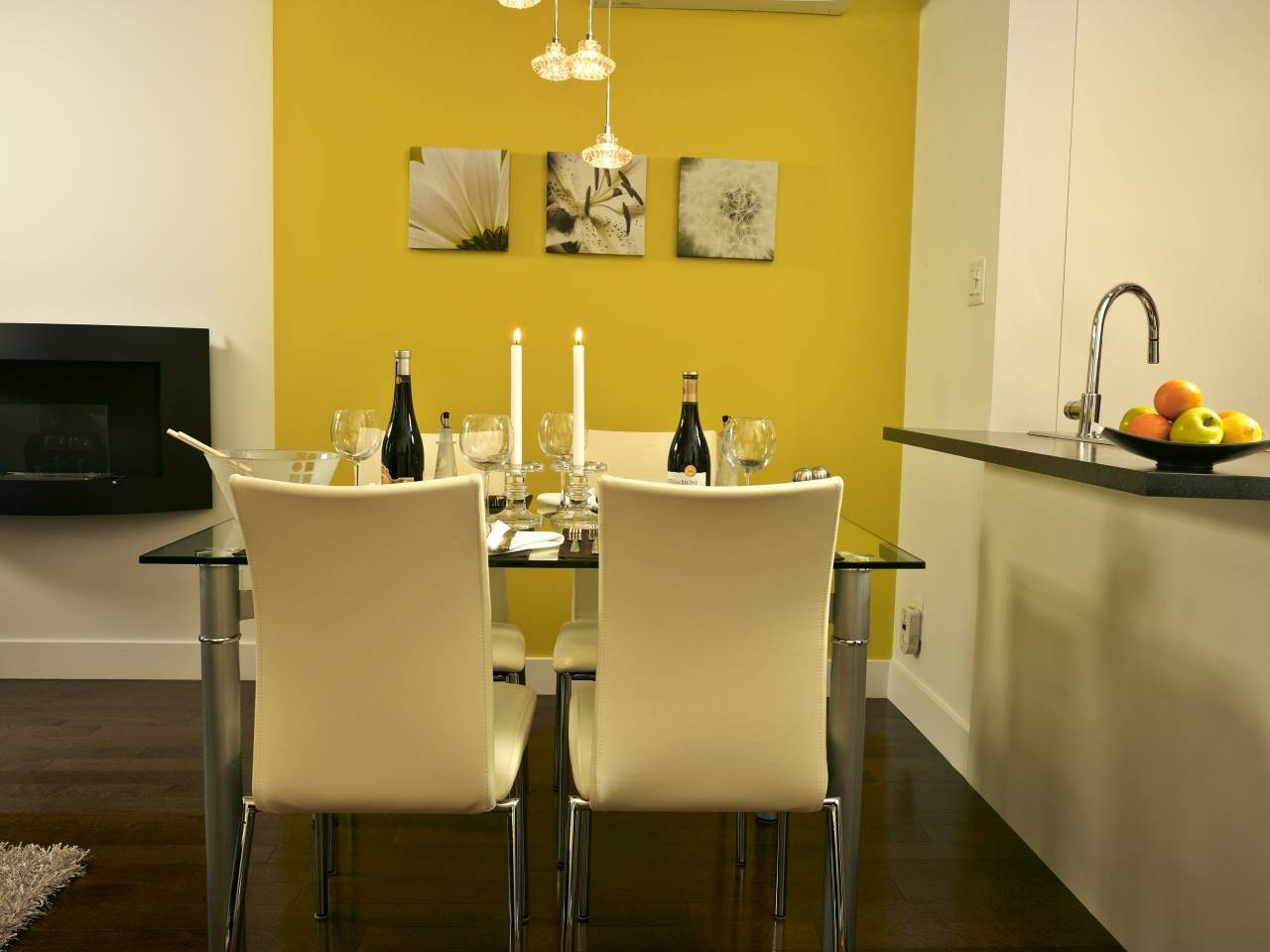 3 - Condo for rent, Quebec City - Old Port (Code - 1176, old-quebec-city)