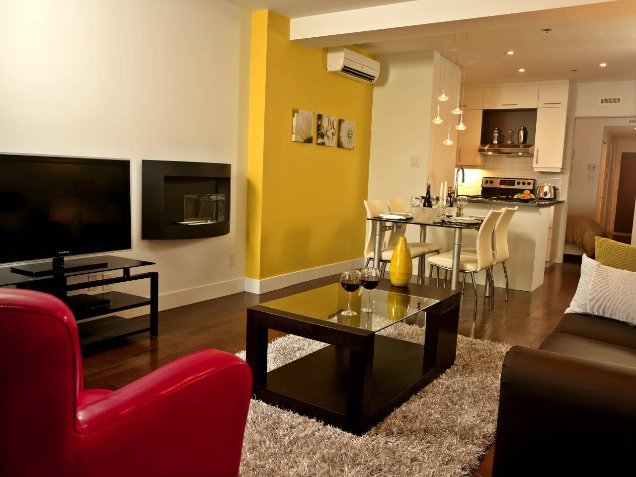 8 - Condo for rent, Quebec City - Old Port (Code - 1176, old-quebec-city)
