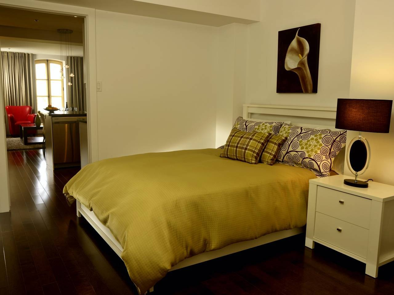 10 - Condo for rent, Quebec City - Old Port (Code - 1176, old-quebec-city)