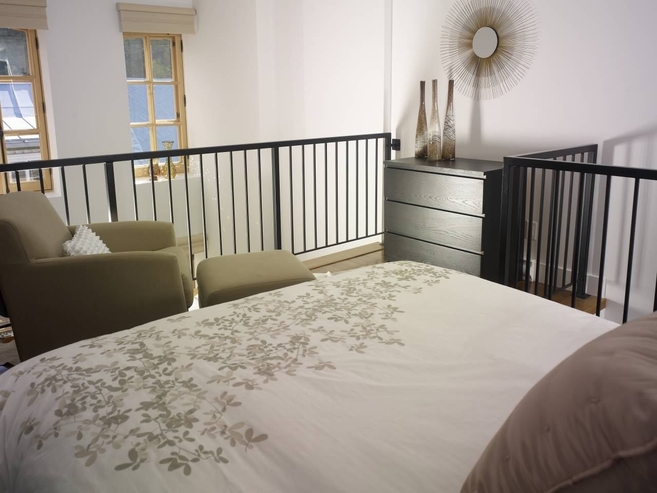 9 - Condo for rent, Quebec City - Old Port (Code - 1178, old-quebec-city)