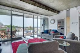 Details - Condo for sale (Code QB426)