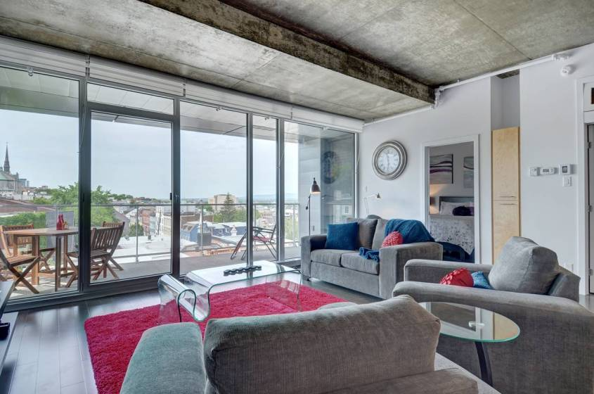 1 - Condo for sale, Old Quebec City (Code - qb426, Old Quebec City)