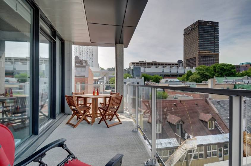 3 - Condo for sale, Old Quebec City (Code - qb426, Old Quebec City)