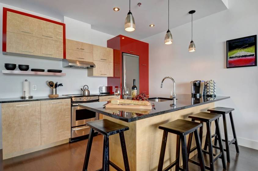 6 - Condo for sale, Old Quebec City (Code - qb426, Old Quebec City)