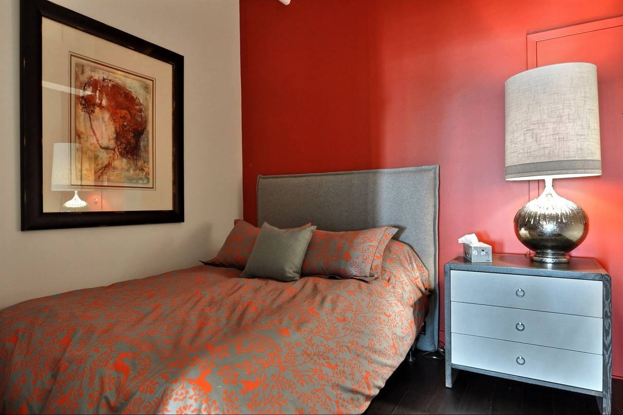 10 - Condo for rent, Quebec City - Old Port (Code - 1180, old-quebec-city)